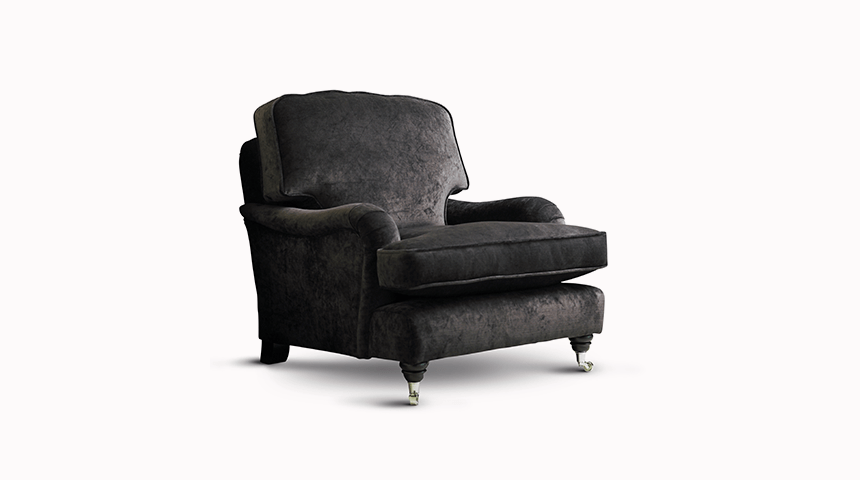 Chelsea Loose Back Armchair