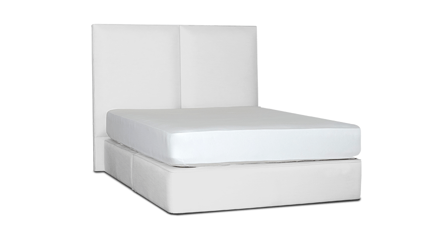 Empire Bed